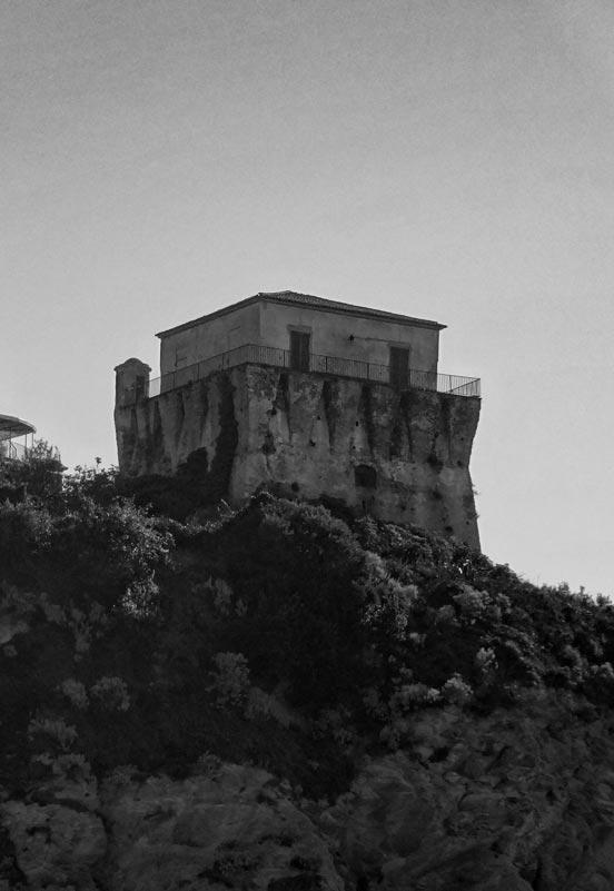 agropoli torre