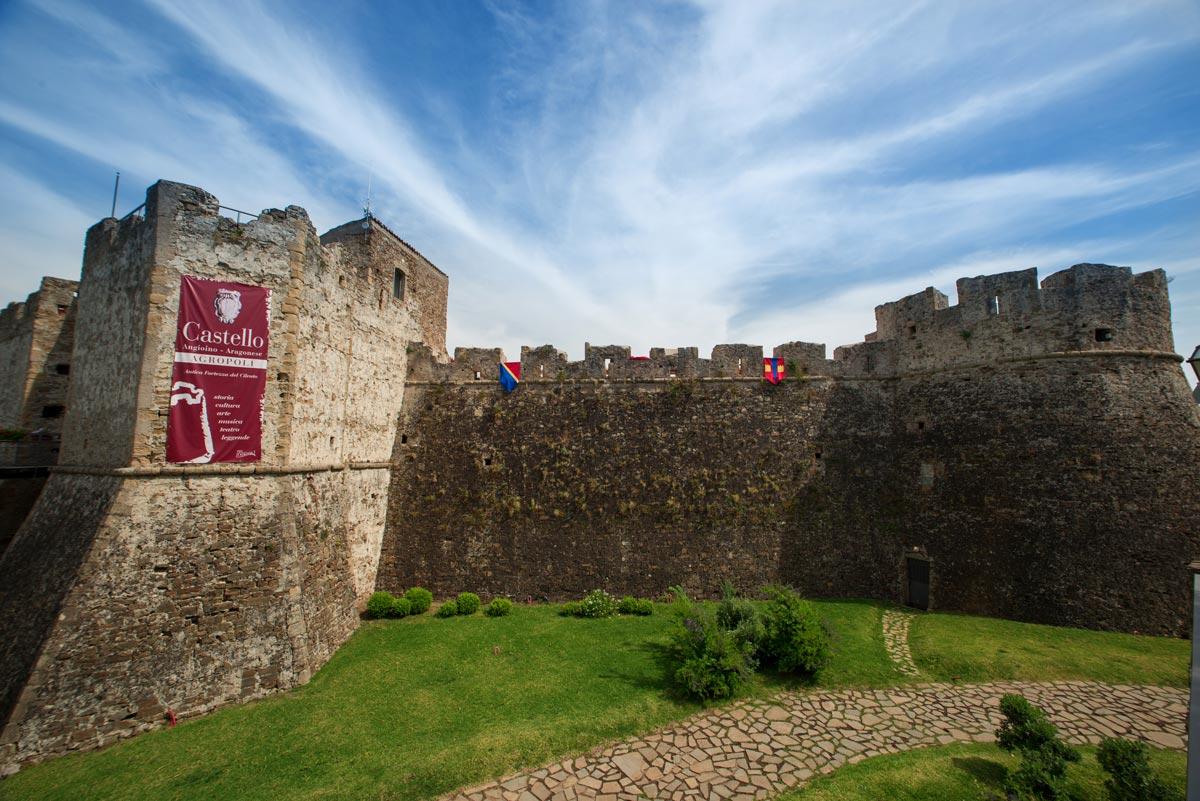 castello agropolese