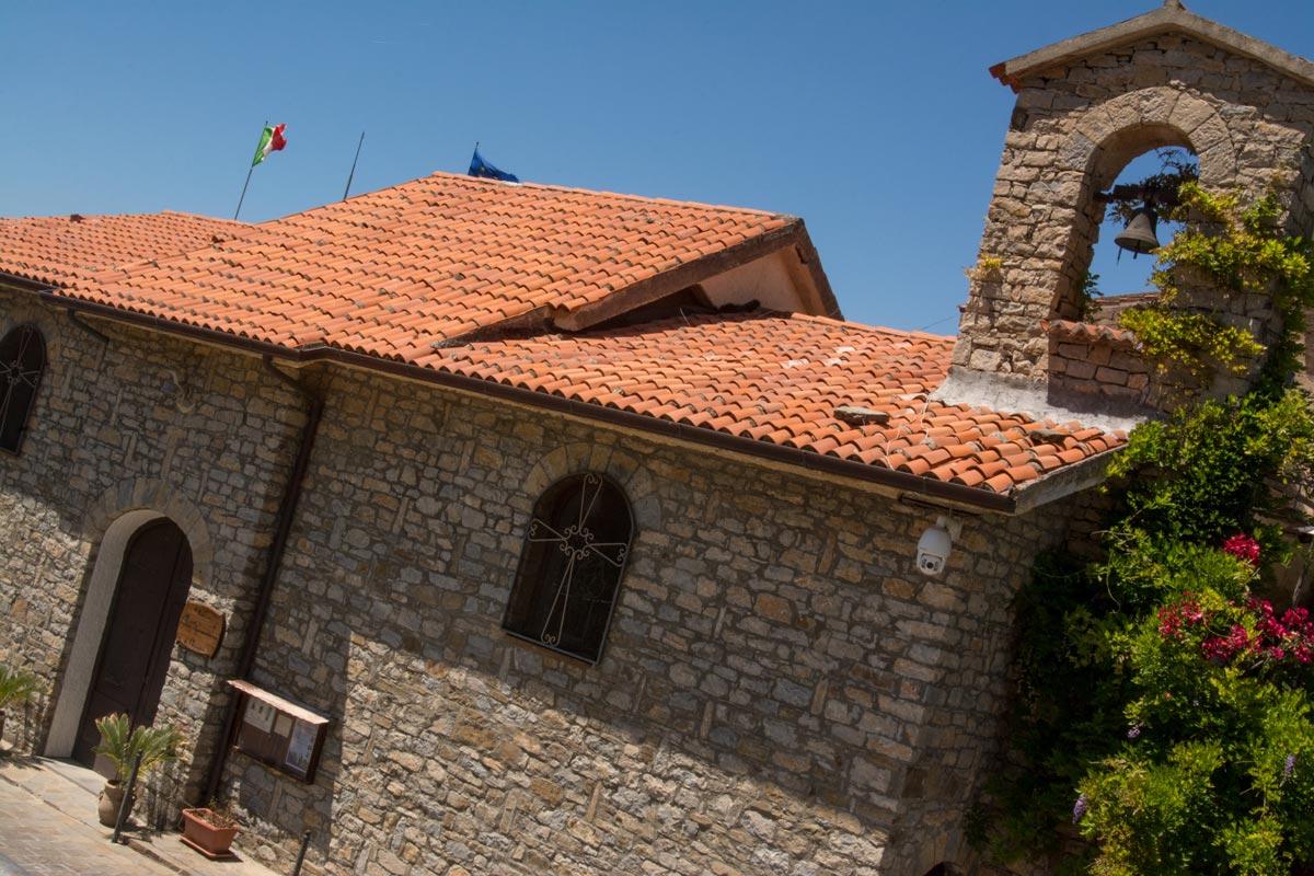 chiesa francesco agropoli