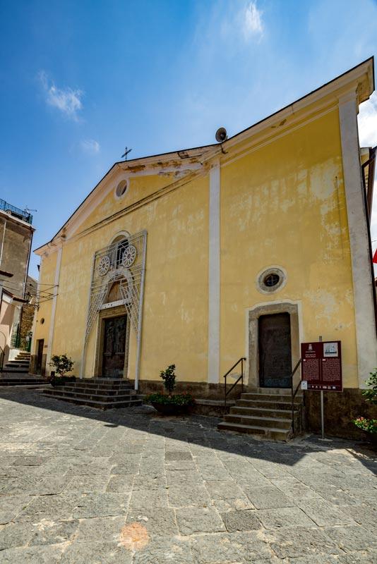 chiesa pietro paolo