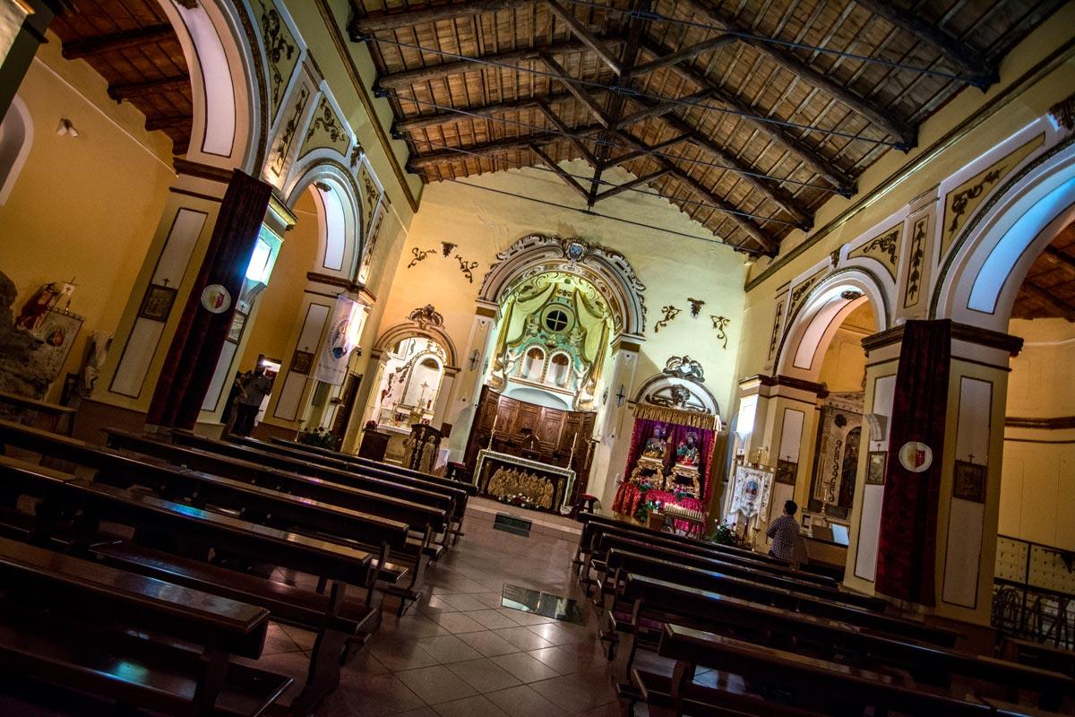 chiesa santi pietro paolo