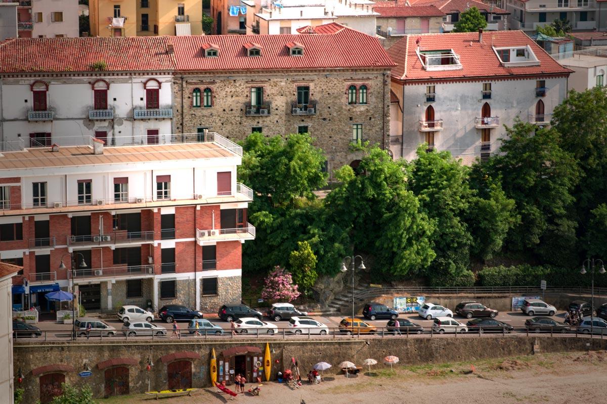 museo cirota agropoli