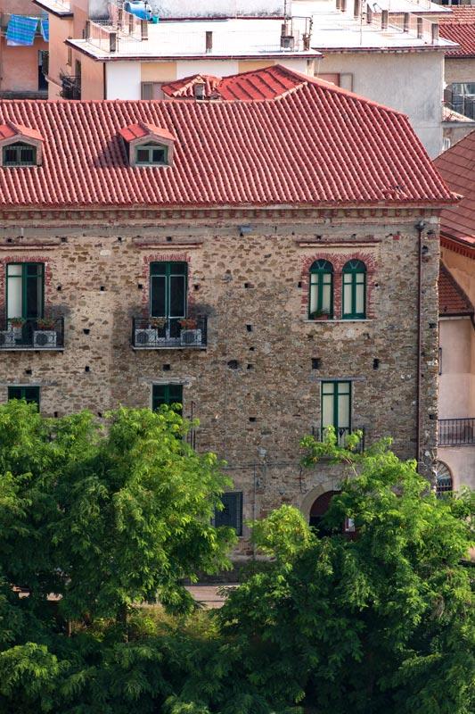 museo porto agropoli