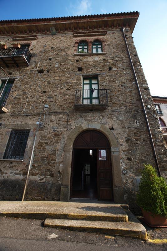 museo palazzo cirota