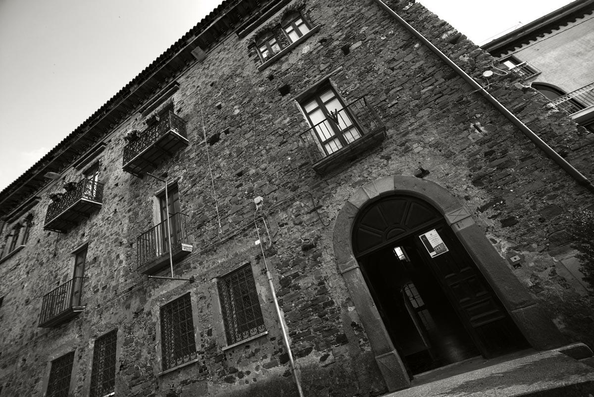 palazzo cirota agropoli