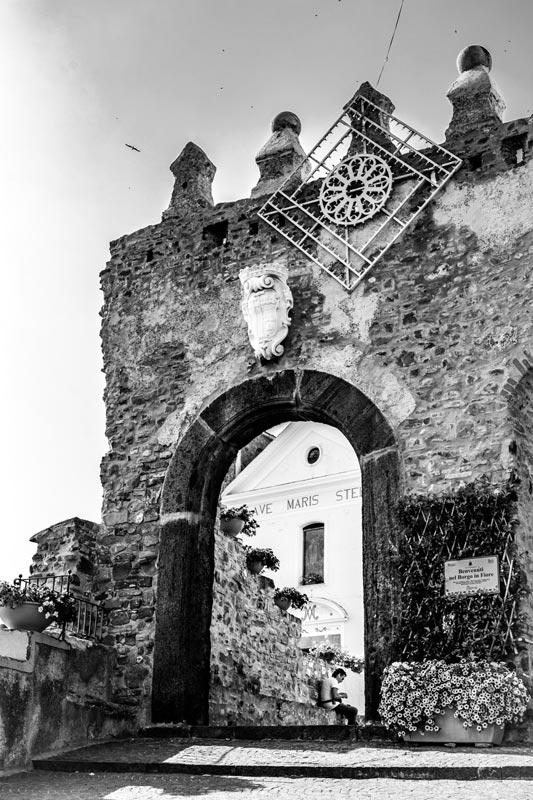 porta agropoli