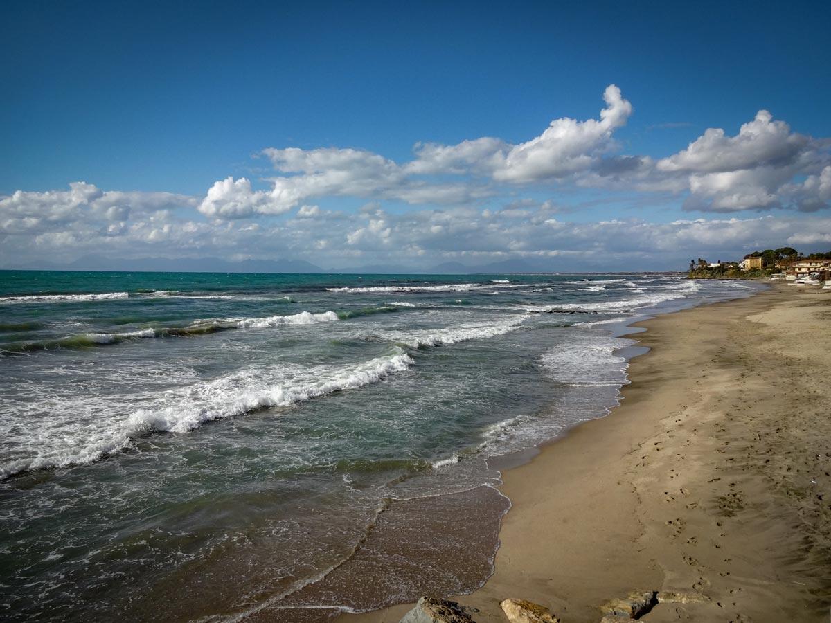 spiaggia san marco agropoli