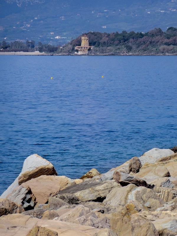 torre fortificata agropoli