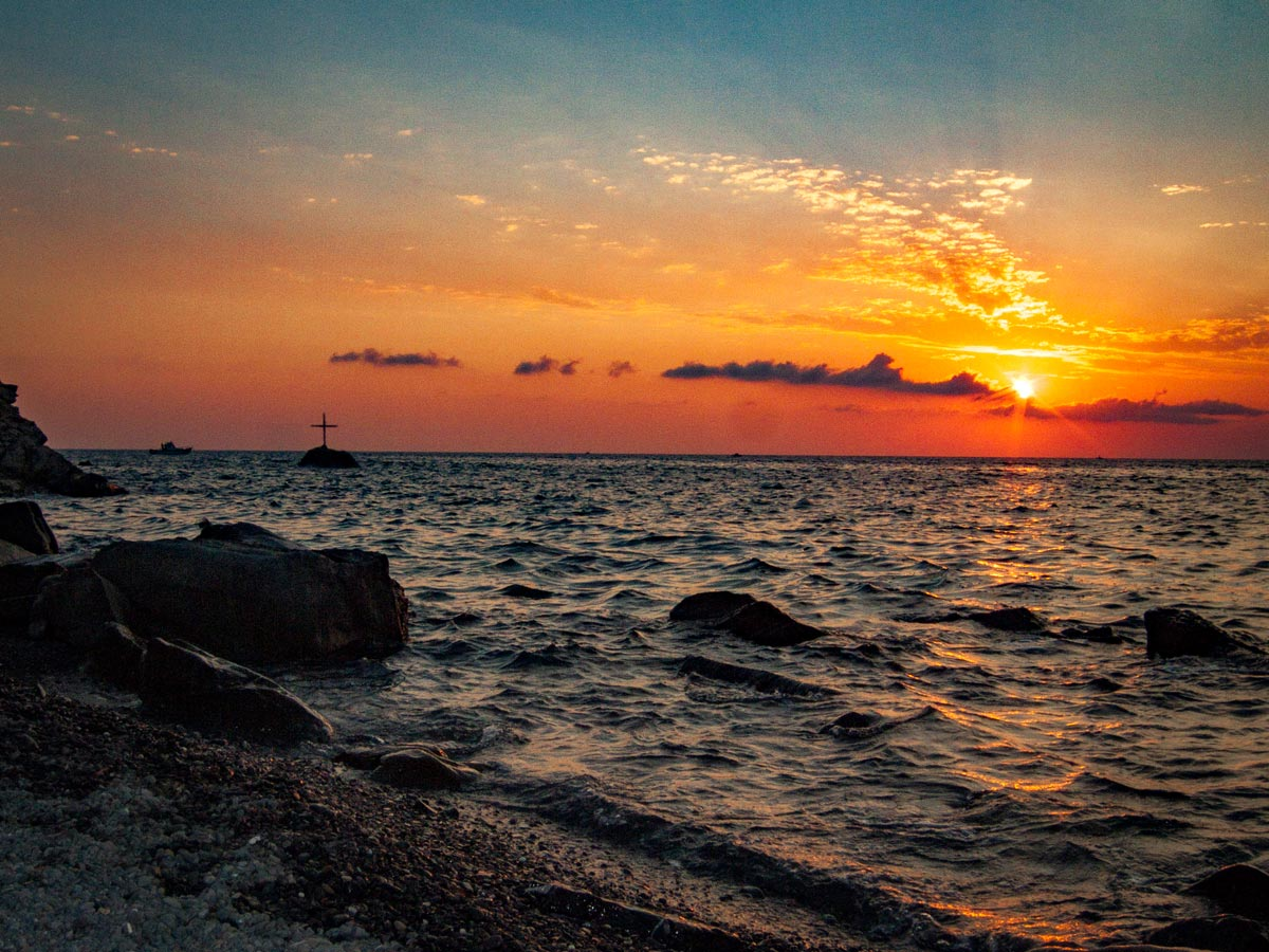 tramonto francesco agropoli
